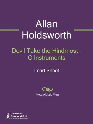 devil take the hindmost - 5