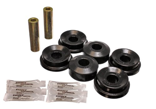 Energy Suspension 15.3118G Rear Axle Beam Bushing by Energy Suspension