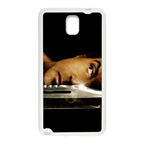 Custom High Quality Michael Sylvester gardenzio Stallone hrad Case for Samsung Note 3/4