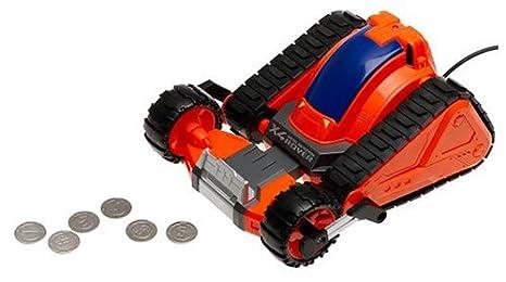 Amazon.com : X4 Metal Detector Rover : Hobbyist Metal Detectors : Garden & Outdoor