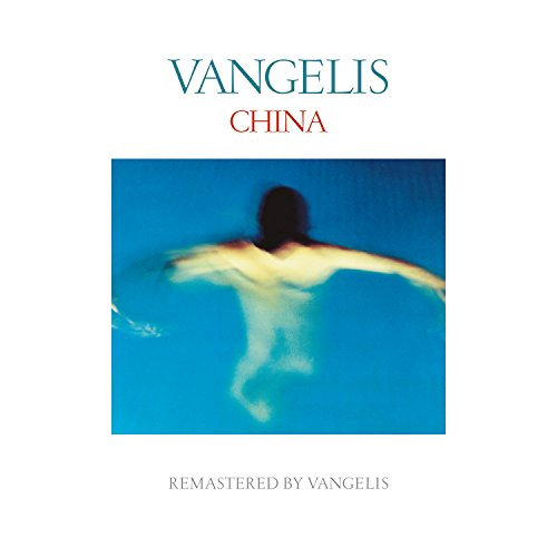 Vangelis - China - (478 940 - 2) - REMASTERED - CD - FLAC - 2017 - WRE Download