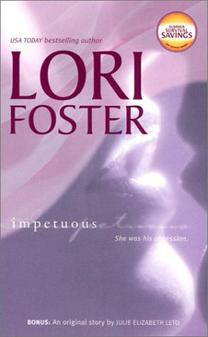 book cover of Impetuous