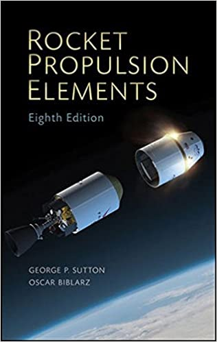 image for Rocket Propulsion Elements