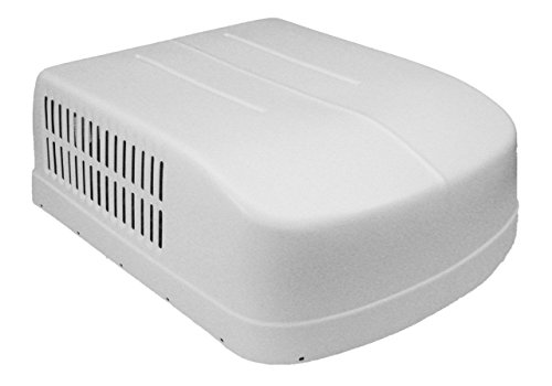 ICON Brisk Air Dometic Duo Therm RV Air Conditioner Shroud, Old (Molded Icon)