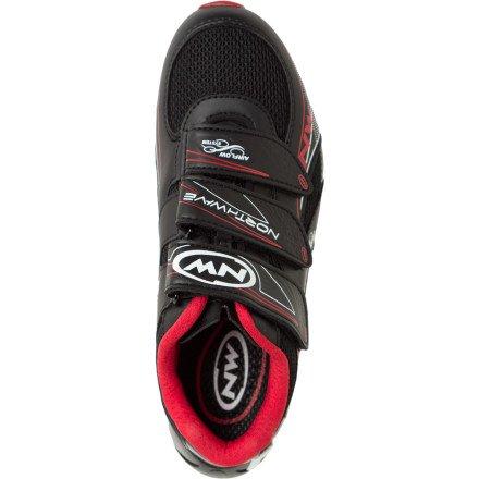 Northwave, Zapatos De Ciclismo Para Mujer