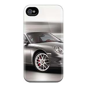 Xgcases2010 Premium Protective Hard Cases For Iphone 6plus- Nice Design - Porsche Gt2