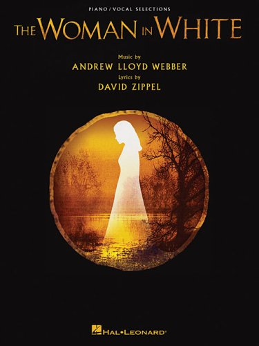 The Woman in White (Piano/Vocal Selections)