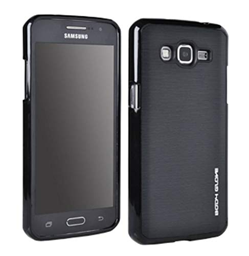cheap for discount 82305 f5a93 Body Glove Fusion Silk for the Samsung Galaxy Grand Prime - Black
