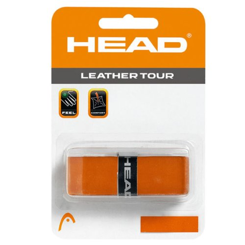 HEAD '09 Leather Tour Grip ()