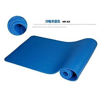 YOOMAT Yoga Mat Gruesa Antideslizante de la Yoga del niño ...