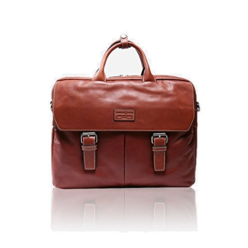 Hide Laptop Collezione Montana Colt In amp; Jekyll Pelle Bag Uwn1p5wW