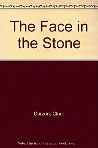 book cover of The Face in the Stone