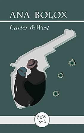 Carter & West: Aracne y La muerte viene a cenar eBook: Bolox, Ana:  Amazon.es: Tienda Kindle
