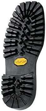formerly 3359 in black Details about  /Vibram new One Pair of heel model 5722