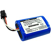 Zebra / Comtec MZ220 and MZ320 Barcode Printers: Replacement Battery. 1500 mAh