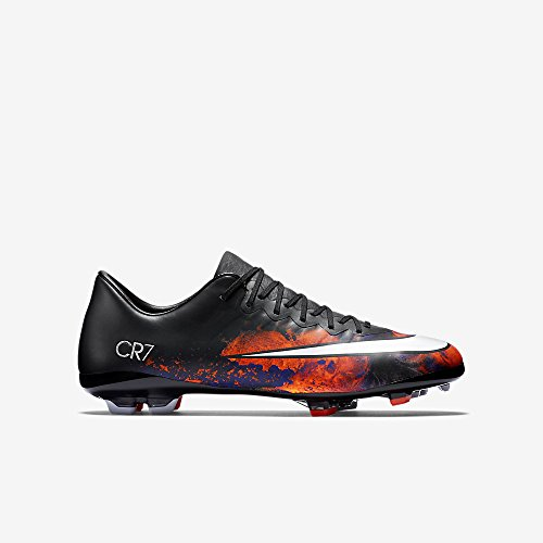 Nike Junior Mercurial Vapor X Cr7 Firm Ground