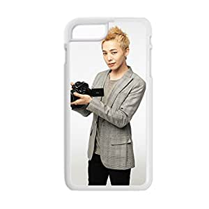 Generic For Iphone 6 4.7 Apple Printing G Dragon Plastic Back Phone Covers For Girls Choose Design 4