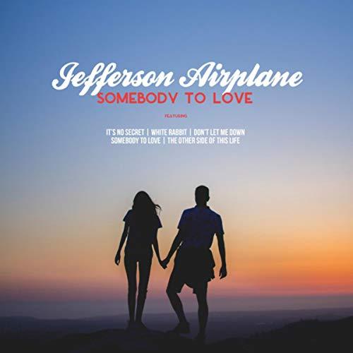 You're My Best Friend (Jefferson Airplane My Best Friend)
