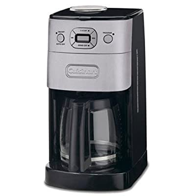Cuisinart Grind-and-Brew Thermal 10-Cup Automatic Coffeemaker