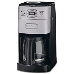 Amazon.com: Cuisinart dgb-625bc grind-and-brew 12-cup ...