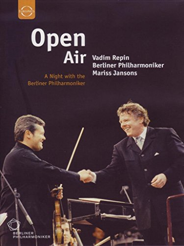 Open Air: A Night with the Berliner Philharmoniker (Concert Air Open)