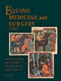 img - for Equine Medicine and Surgery (2-Volume Set) book / textbook / text book