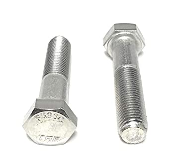 Small Parts Pack of 10 Vented Plain Finish Fully Threaded Internal Hex Drive 3//8-16 UNC Threads 2 Length 18-8 Stainless Steel Socket Cap Screw Pack of 10 2 Length 3//8-16 UNC Threads
