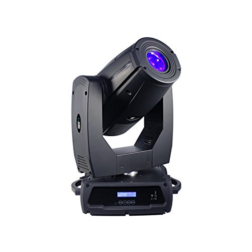 Blizzard Lighting Torrent FZ 300 Watt LED Moving Head