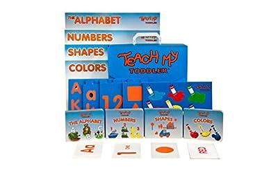 Toddler Learning Kit | Learning Toys
