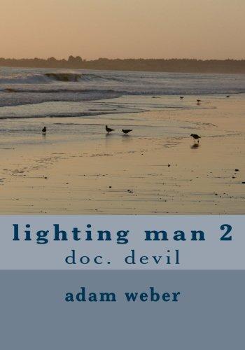 Read Online lighting man 2: doc. devil pdf