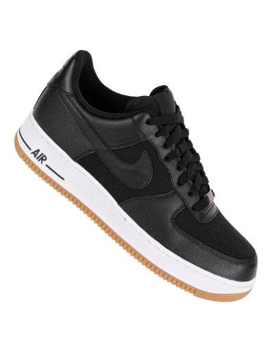 Gold Blazers Nike (Nike Men's Blazer Low GT Black/White/Metallic Gold Skate Shoe 8 Men US)