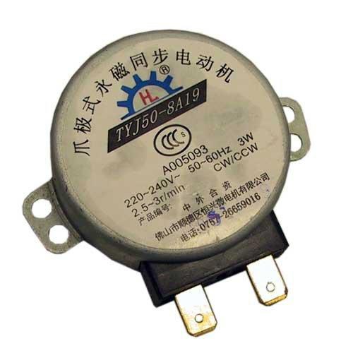 MOTORINO FORNO MICROONDE TYJ50-8A19 C.O481236158369