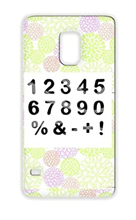 Scratch Resistant Islamic Prayer Symbol 49 Just Numbers And Signs