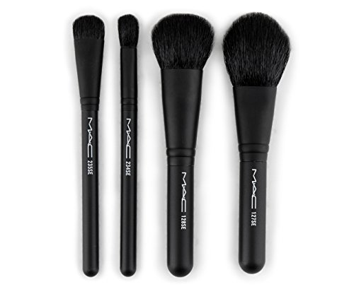 Buy mac eye makeup brush set
