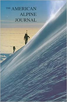 American Alpine Journal 1997