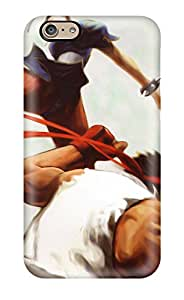 Best High-quality Durability Case For Iphone 6(street Fighter) 2170494K67454992