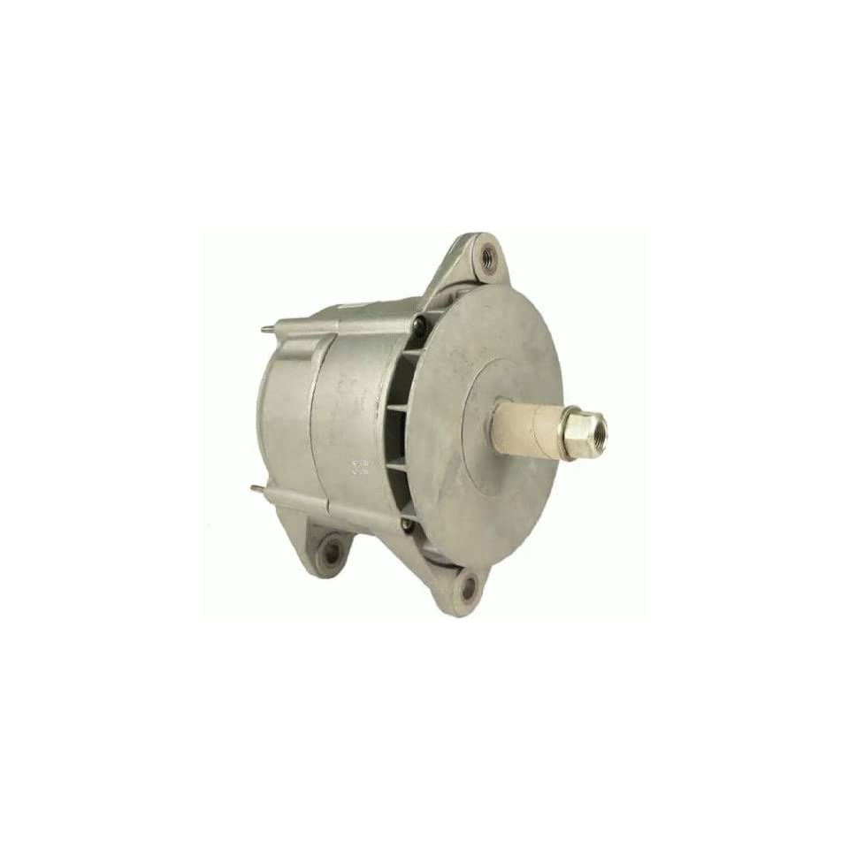 This is a Brand New Alternator Fits John Deere Industrial Equipment, Articulated Dump Trucks, Feller Bunchers, Forester, Graders, Loaders, Loggers, Scrapers, Tool Carriers, Fits Many Models, Please See Below