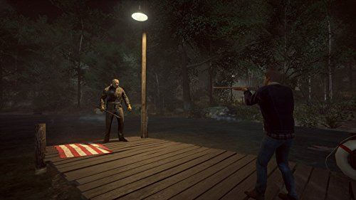 friday the 13th game ps4 amazon