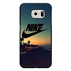 High Quality Logo Funda For Samsung Galaxy S6Edge Just Do It Nike Logo Image Funda