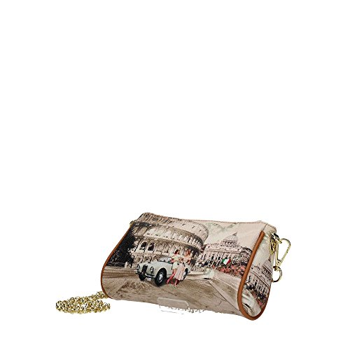 Y NOT J-300 POCHETTE Donna MULTICOLOR TU