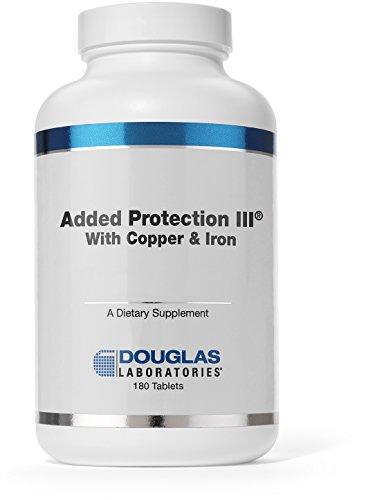 Douglas Laboratories Protection Vitamins Additional