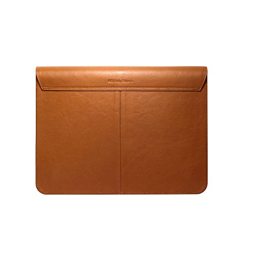 Sleeve Scarier To Used For Real Be 13 DailyObjects Envelope MacBook Leather Air Pro t0awqt