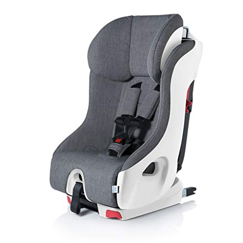Clek Foonf Convertible Car Seat, Cloud 2019