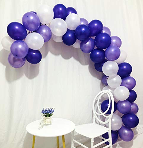Sorive 100 Pieces Balloon Garland Kit Balloon Arch