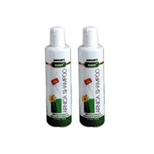 2 X Bakson's Homeopathy - Sunny Arnica Shampoo . Shipping Only By - USPS / FedEX  by Bakson