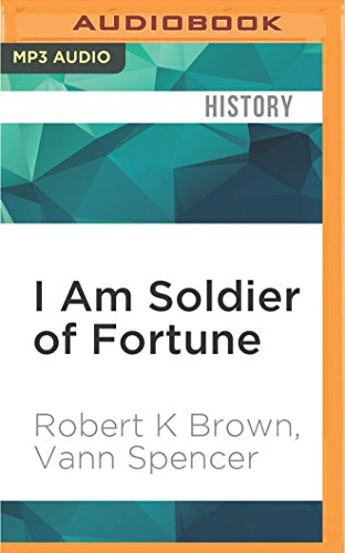 2: I Am Soldier of Fortune: Dancing with Devils