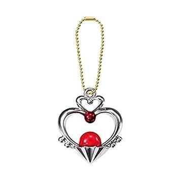 Sailor Moon Crystal Crystal Die Cast Encanto Garnet ORB con ...