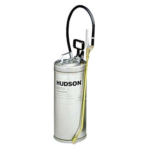 Hudson 91703 Industro 2.5 Gallon Sprayer Stainless Steel