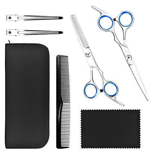 Professional Hair Cutting Kit
