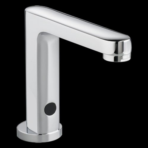 American Standard 2506.195.002 Touchless Bathroom Sink Faucet, Polished Chrome